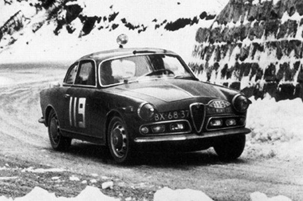 Alfa Romeo Gulietta TI