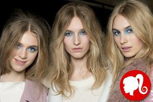 Waga piórkowa - jak poradzić sobie z cienkimi i rzadkimi włosami?