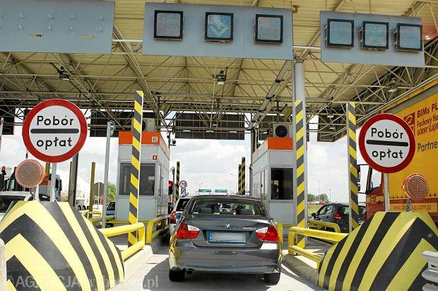 Kolejne podwyżki opłat za przejazd autostradą A2. Już od 2 stycznia zapłacimy aż 60 zł za 150 km