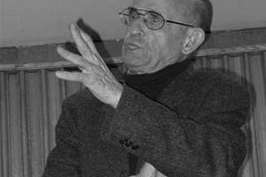 Krzysztof Pomian. Po�egnanie Bronis�awa Baczki