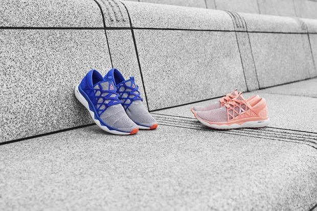 Reebok FLOATRIDE Run Flexweave