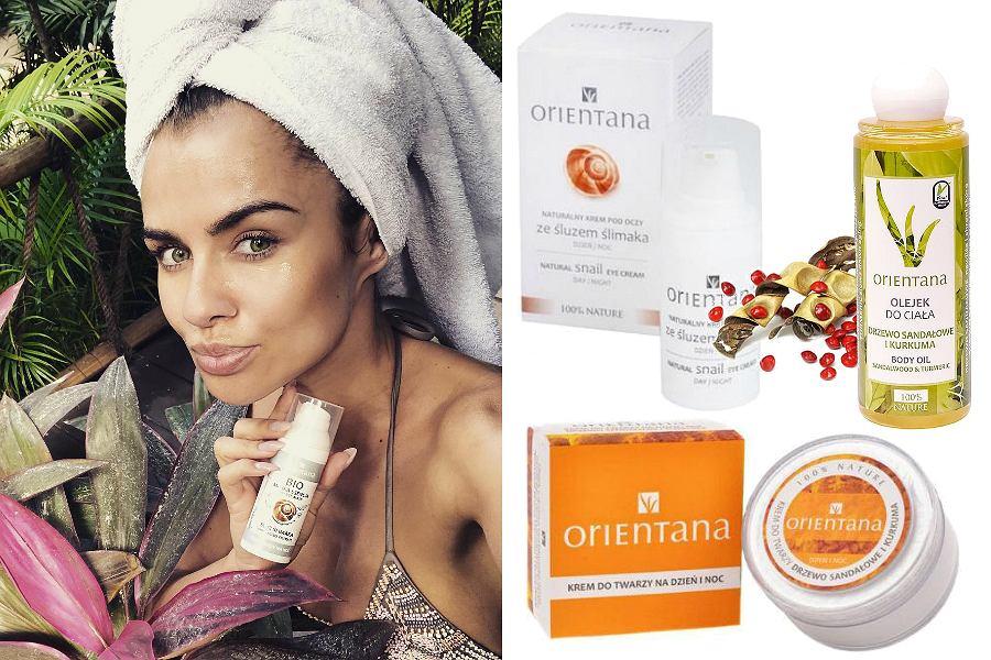 Kosmetyki Orientana