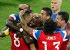 M� 2014. Ghana - USA. Zwyci�stwo USA, b�yskawiczny gol Clinta Dempseya