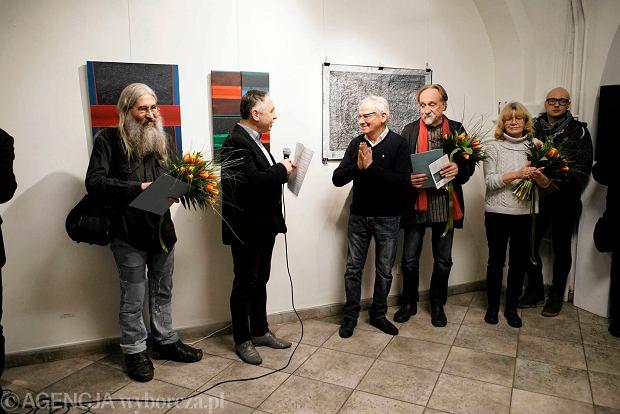 Po raz kolejny Związek Polskich Artystów Plastyków nagrodził swoich członków, którzy przygotowali najlepsze wystawy w ubiegłym roku.