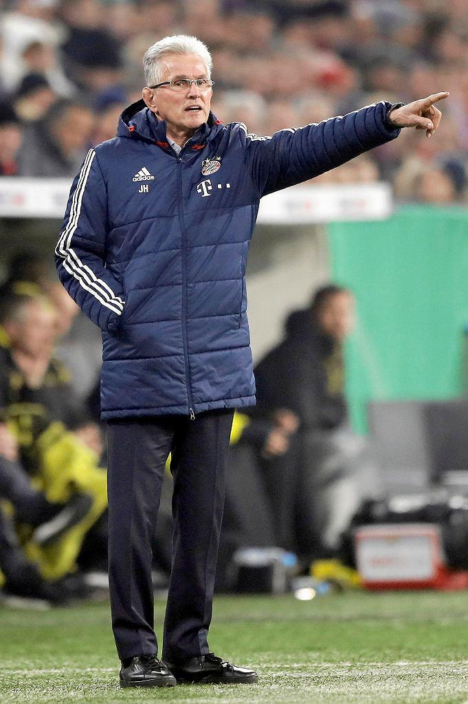 Zdjęcie numer 4 w galerii - Bundesliga. Bayern Monachium ma problem. Kolejna kontuzja