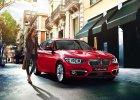 BMW 118i Fashionista | Japonia kocha edycje specjalne