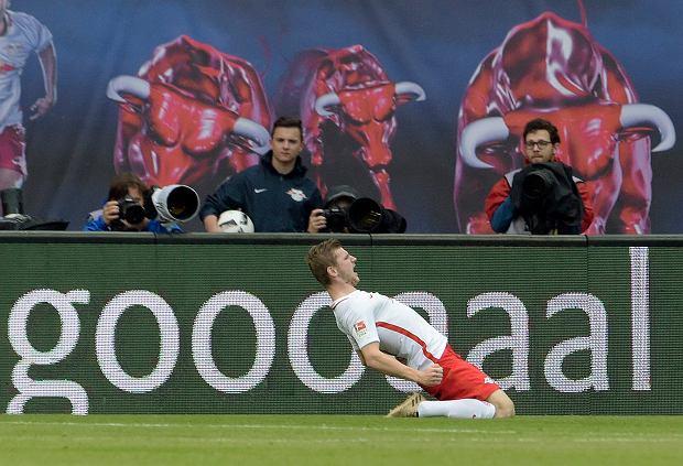 862779ab1 Niemcy - San Marino. Dlaczego niemieccy kibice gwizdali na zawodnika ...