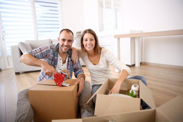 mieszkanie dla młodych