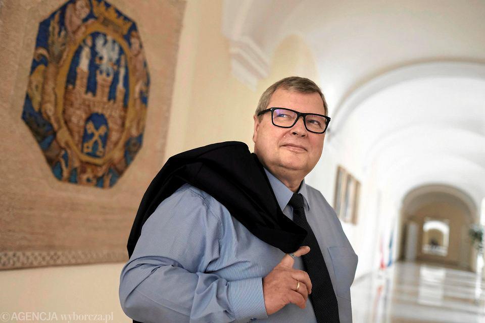 Andrzej Białas