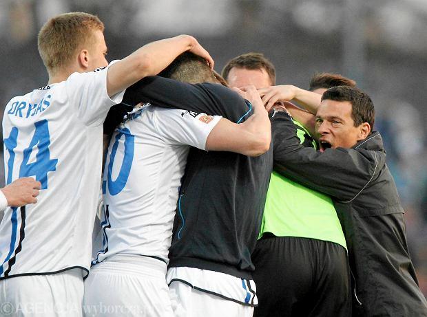 Jest regulamin rozgrywek Ekstraklasy 2015/16. Kontrowersyjny