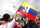 Jak uratować pokój w Kolumbii?
