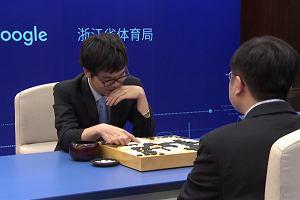 Mistrz świata w Go pokonany. Dokonała tego sztuczna inteligencja od Google