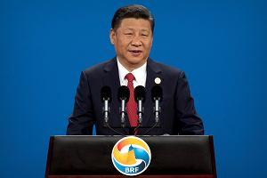 Pekin walczy z religią, władze wysadziły katedrę w Shanxi