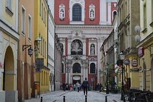 Poznań. Czy można oddać miasto ludziom