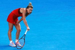 Australian Open. Simona Halep pokonała Angelique Kerber po fenomenalnym meczu półfinałowym