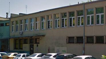 Biblioteka przy ul. Suwalskiej
