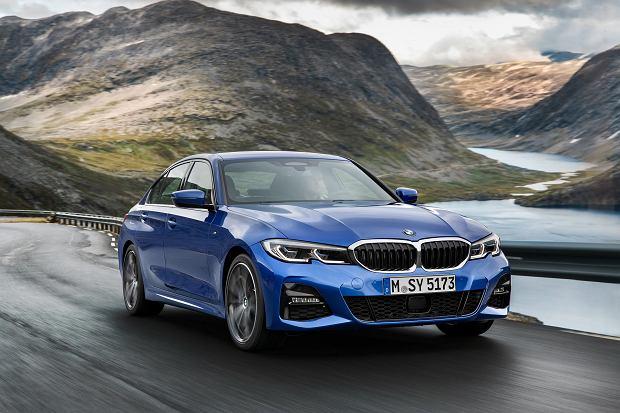 Nowe BMW serii 3 G20 - mocne uderzenie w klasie średniej