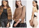 Ubrania w kolorze camel - doskonałe na jesień. Przegląd