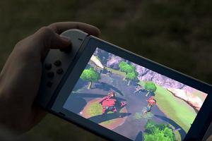 Nintendo Switch - nowa konsola ujrza�a �wiat�o dzienne