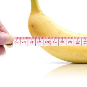 Jaki rozmiar ma przeci�tny penis? Naukowcy ju� to wiedz�