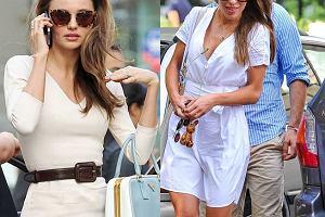 Okulary tej marki uwielbiają gwiazdy na całym świecie, w tym trenerka Ewa Chodakowska