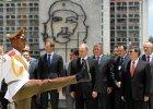 Putin spotka� si� z Fidelem Castro. A w Brazylii spotka prezydenta Ukrainy?