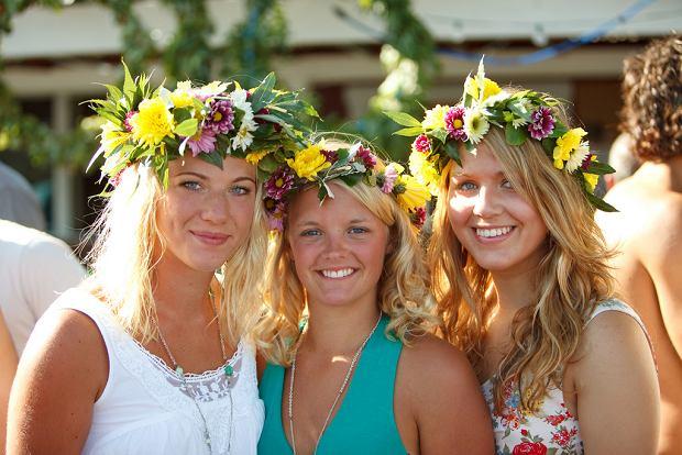 Midsommar. Szwedzkie święto radości [NIE PRZEGAP]