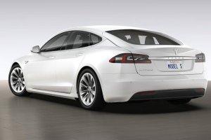 Tesla Motors chce podbi� �wiat do 2020 roku