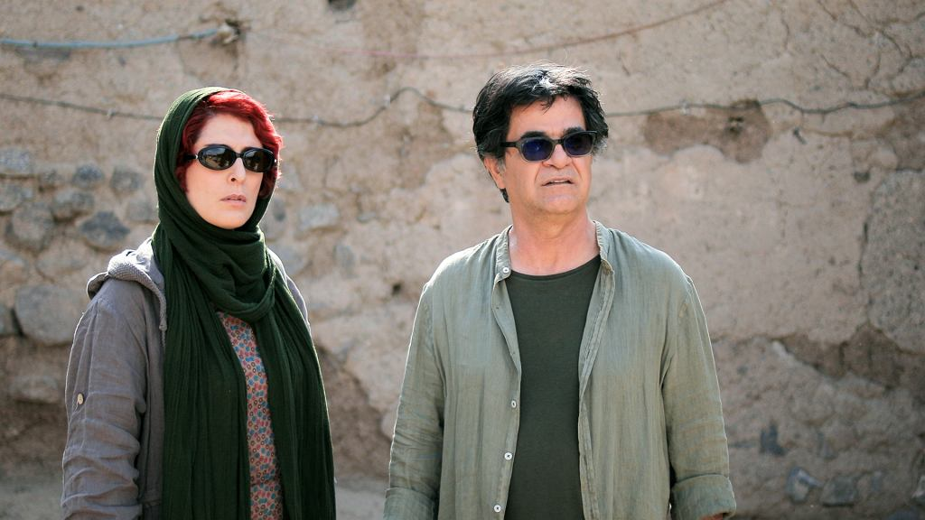'Trzy twarze', reż. Jafar Panahi / Materiały prasowe