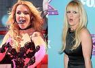Britney Spears niczym Mandaryna? Tak fa�szuje ksi�niczka pop