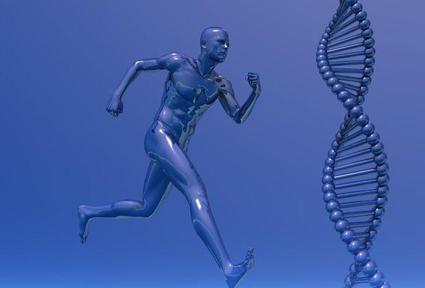 Wr�enie z gen�w, czyli poka� mi swoje geny, a powiem ci, czy osi�gniesz sukces w sporcie