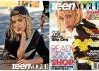 """Rita Ora na sportowo w sesji dla """"Teen Vogue"""": """"Przede wszystkim jestem artystk�, nie zapominajcie o tym!"""" [ZDJ�CIA]"""