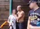 """HRW ujawnia szokuj�ce nagrania masowych atak�w na gej�w w Rosji. """"Tak, powinienem zosta� zabity"""" [WIDEO]"""