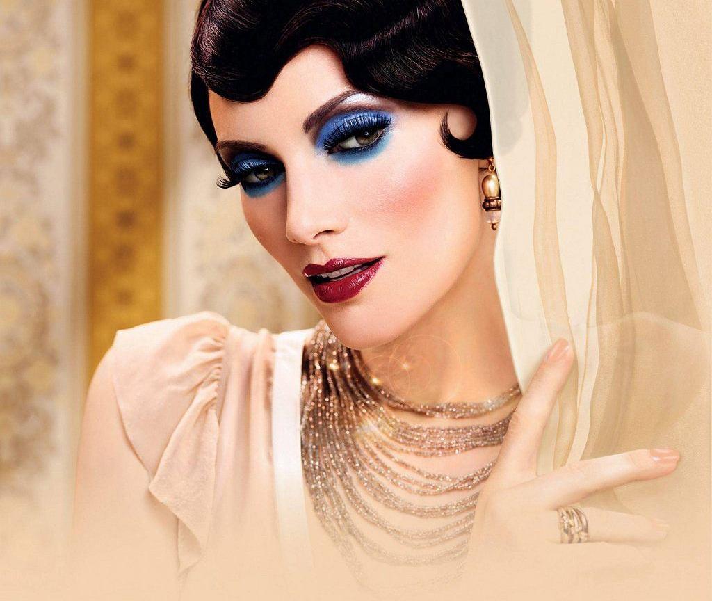 Makijaż Na Sylwestra Pięć Modnych Propozycji