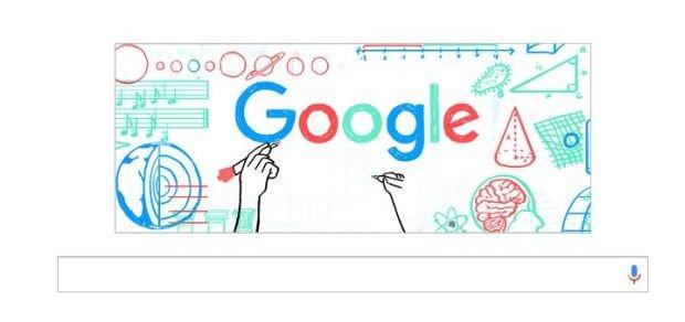 Dzie� Edukacji Narodowej z Google Doodle. Dzi� �wi�to nauczycieli!