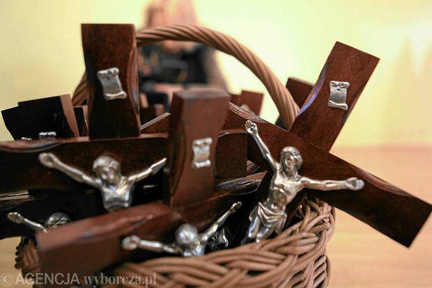 Wyznanie katechety: Nie chcia�em tresowa� uczni�w na religii