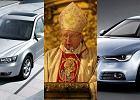 Jakimi samochodami je�d�� polscy biskupi? Niekt�rzy wybieraj� naprawd� luksusowe marki!