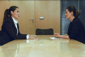 Dlaczego tak trudno znaleźć pracę? Oto czego unikać na rozmowach kwalifikacyjnych