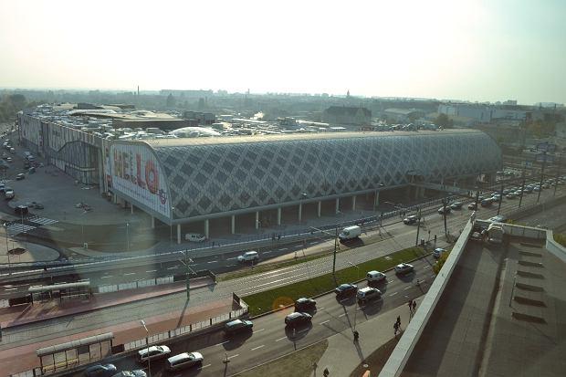 Dworzec kolejowy w Poznaniu to tylko niewielki dodatek do centrum handlowego