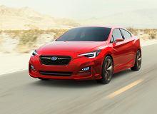 Subaru | WRX dopiero w 2020 roku