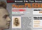 Projekt Pilecki - powstanie film o bohaterskim rotmistrzu