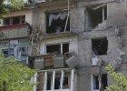 Donieck nie przywita ukrai�skiej armii wyzwole�czej kwiatami