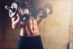 Saturn Fitness - klub, w którym poprawisz swoją formę