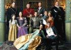 """Jonathan Rhys Mayers jako Henryk VIII w """"Dynastii Tudorów: młody, piękny i bez skrupułów"""
