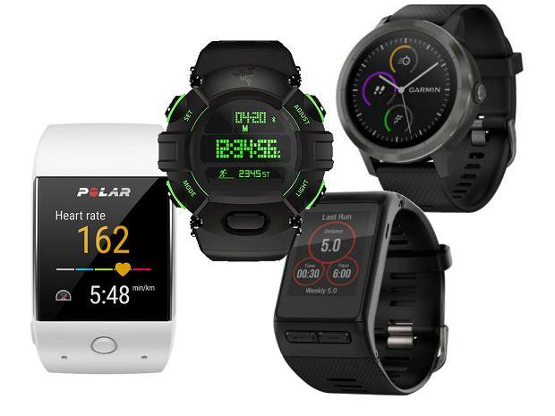 Smartwatch na każdą okazję