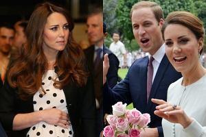 Księżna Kate, Książe William