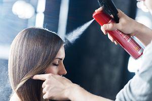 Lakier do włosów - niezastąpiony podczas codziennej stylizacji