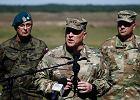 Dowódca sił lądowych USA w Europie: NATO nie obroniłoby krajów bałtyckich. Siły Sojuszu są zbyt powolne
