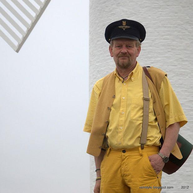 Zdjęcie numer 4 w galerii - Vslv's World: żółty spacer