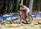 Kolarstwo górskie. Maja Włoszczowska wygrała wyścig Pucharu Świata w Val di Sole